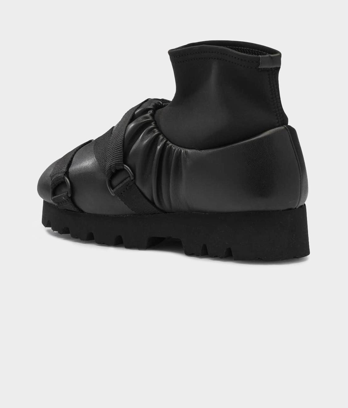 Yume Yume Yume Yume Camp Shoe Mid Black