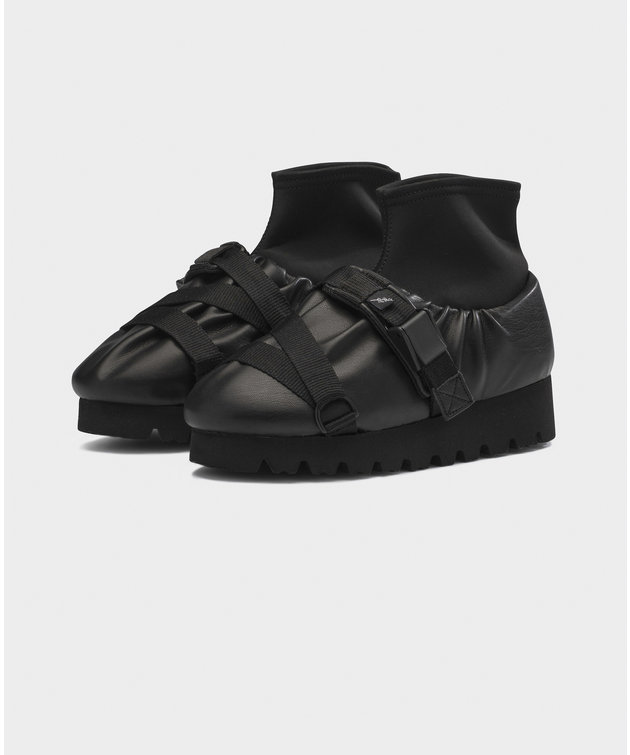 Yume Yume Yume Yume Camp Shoe Mid Black