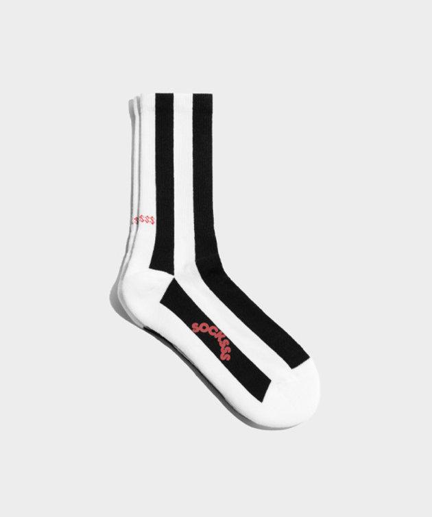 Socksss Socksss Tennis Stripes Offside