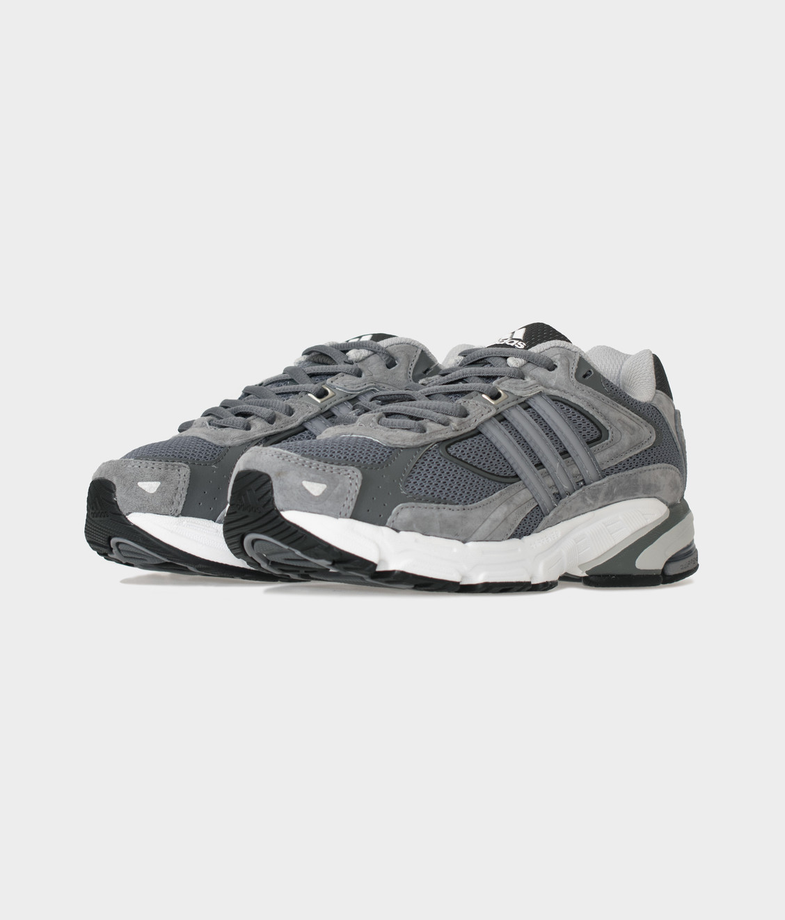 Adidas Adidas Response CL Grey Four