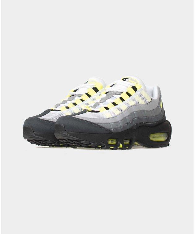 Nike Nike Air Max 95 OG Neon Yellow