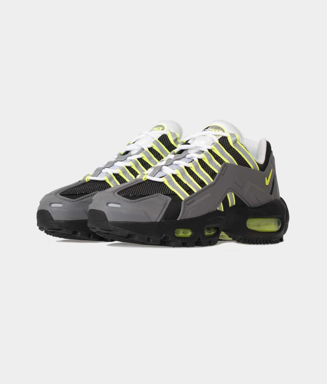 Nike Nike Air Max 95 NDSTRKT Black/Neon Yellow