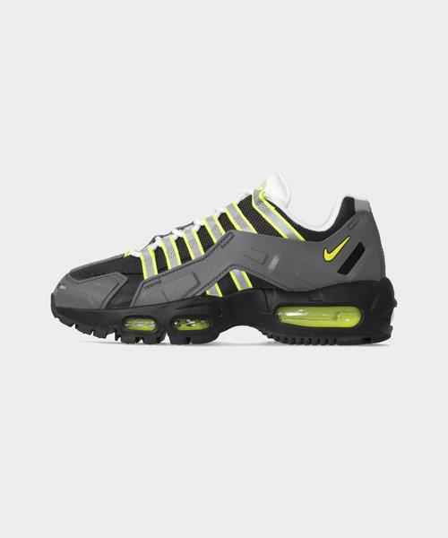 Nike Air Max 95 NDSTRKT Black/Neon Yellow