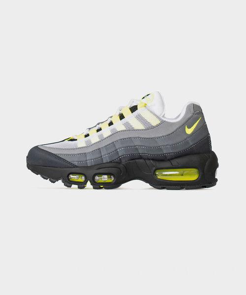 Nike Air Max 95 OG Neon Yellow