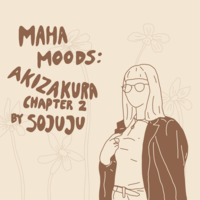 Maha Moods: Akizakura Chapter II by sojuju