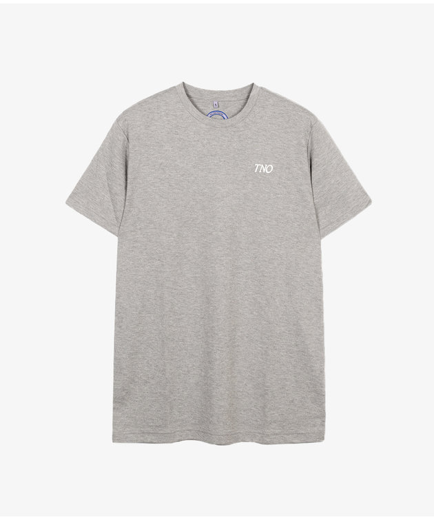 The New Originals TNO CATNA Tee Grey