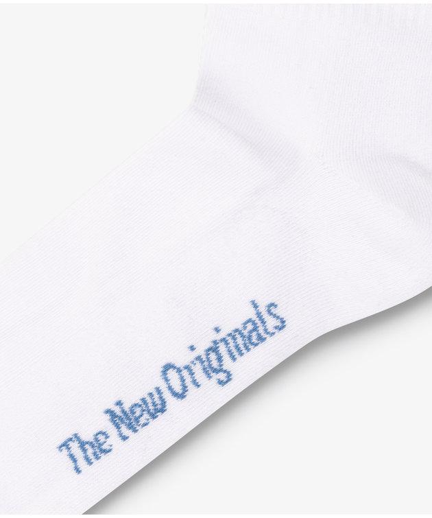 The New Originals TNO CATNA Socks White