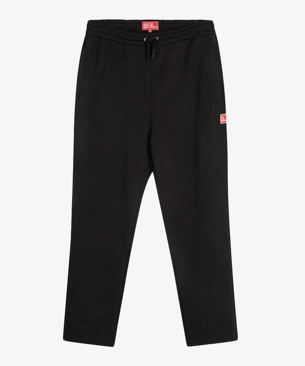 The New Originals TNO Testudo Pants Black