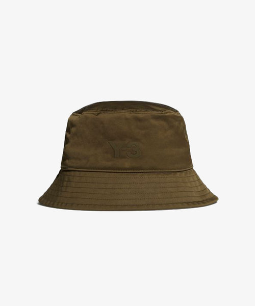 Y-3 CL Bucket Hat Khaki