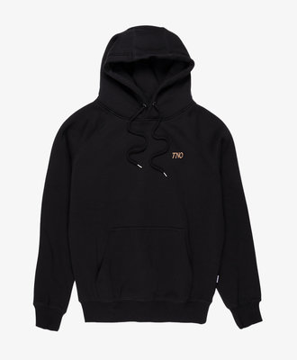 The New Originals TNO CATNA Hoodie Black