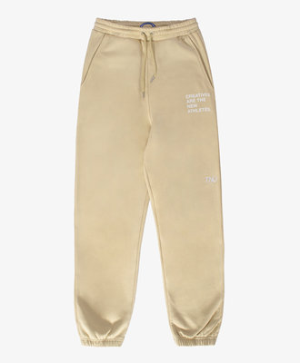 The New Originals TNO CATNA Jogger Pants Sand