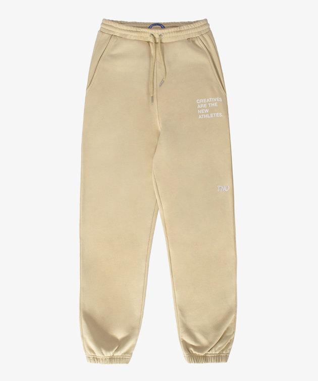 The New Originals TNO CATNA Jogger Pants Sand