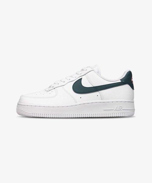 Nike Air Force 1 '07 White Teal
