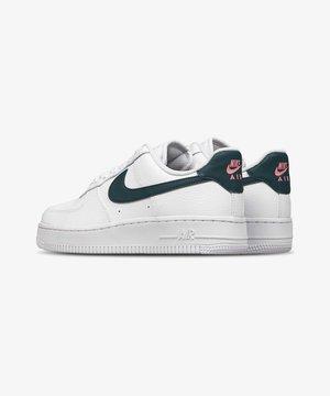 Nike Nike Air Force 1 '07 White Teal