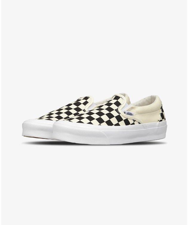 Vans Vans Vault OG Slip-On Checkerboard