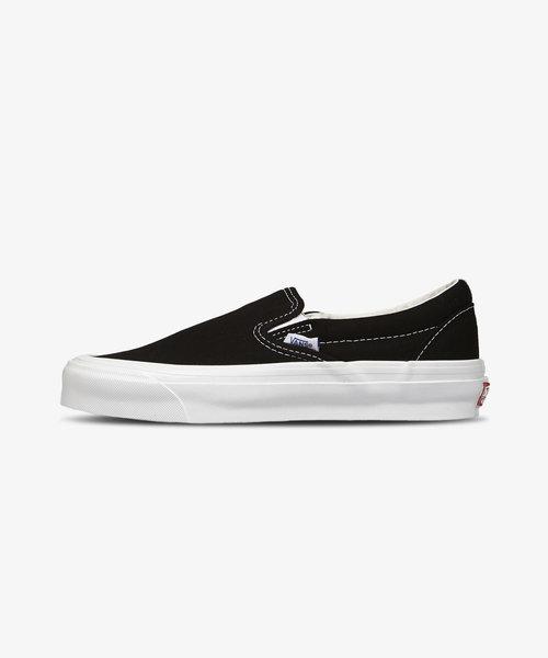 Vans Vault OG Slip-On Black