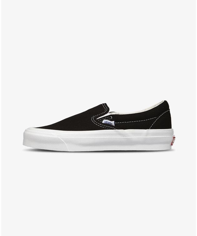 Vans Vans Vault OG Slip-On Black