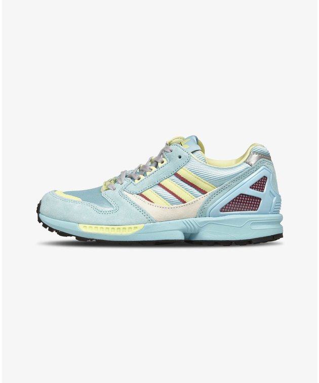 Adidas Adidas ZX 8000 W Hazy Sky Blue