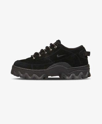 Nike Nike Lahar Low Black