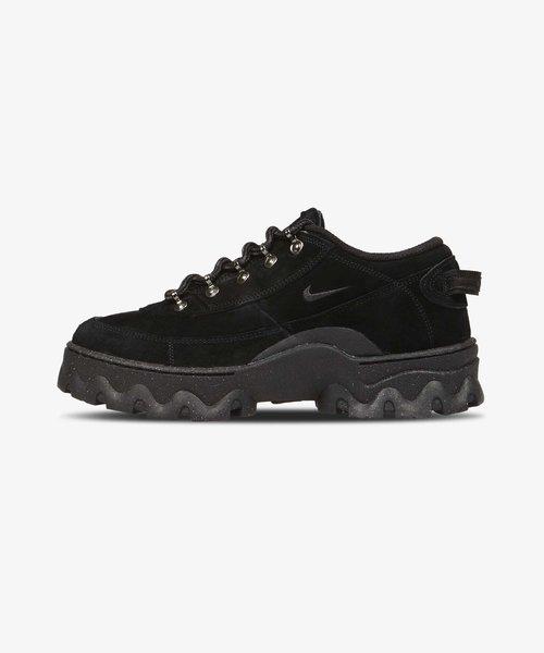 Nike Lahar Low Black