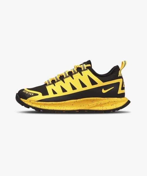 Nike ACG Air Nasu Gore-Tex Black/Laser Orange
