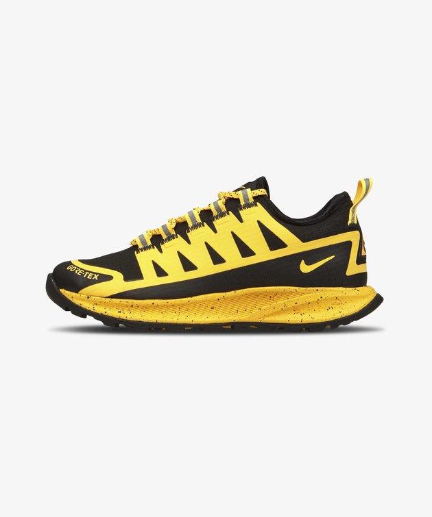 Nike Nike ACG Air Nasu Gore-Tex Black/Laser Orange