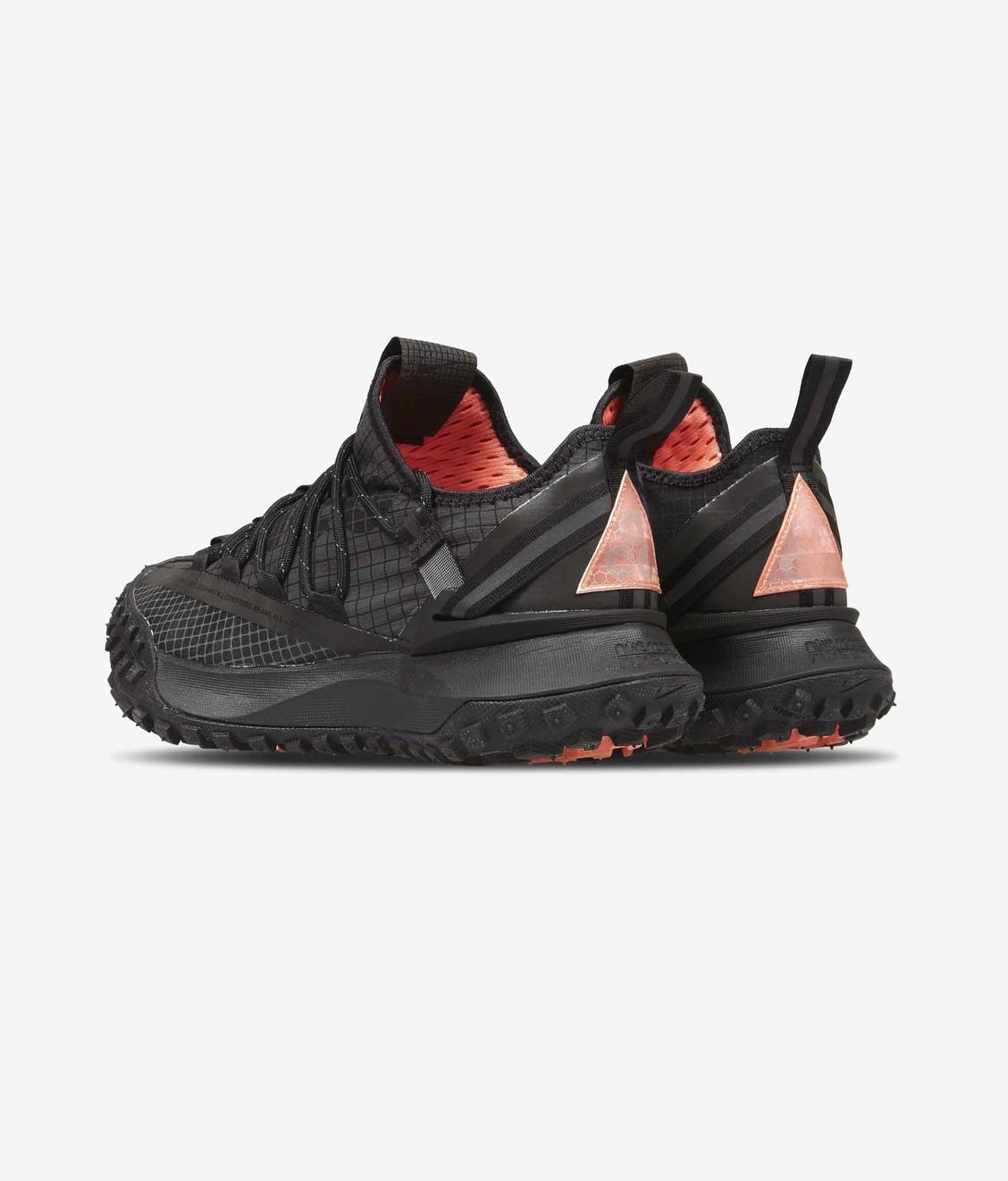 Nike Nike ACG Mountain Fly Low Anthracite/Black