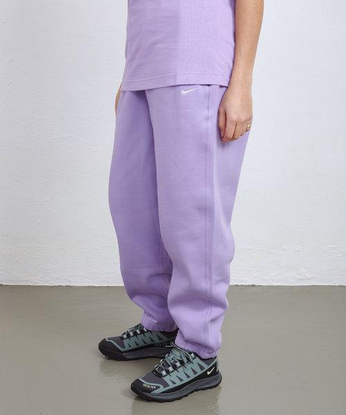 Nike NRG Fleece Trousers Urban Lilac