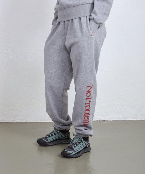 Aries No Problemo Sweatpant Grey