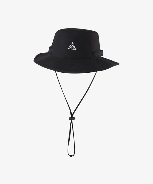 Nike ACG Bucket Hat Black/White