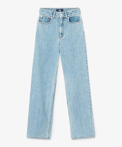 Wood Wood Ilo Jeans Heavy Vintage Wash
