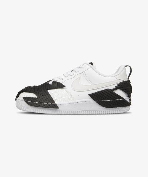 Nike Air Force 1 NDSTRKT White/Black