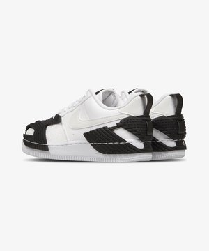 Nike Nike Air Force 1 NDSTRKT White/Black
