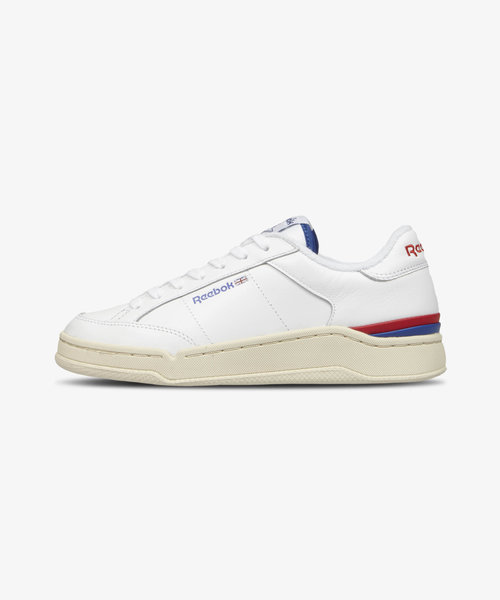 Reebok AD Court White/Blue/Red