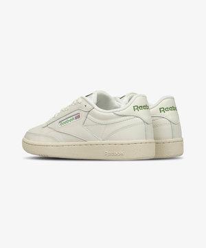 Reebok Reebok Club C 85 Chalk White/Green
