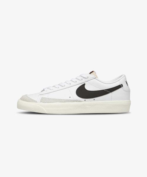 Nike Blazer Low '77 Vintage White/Black