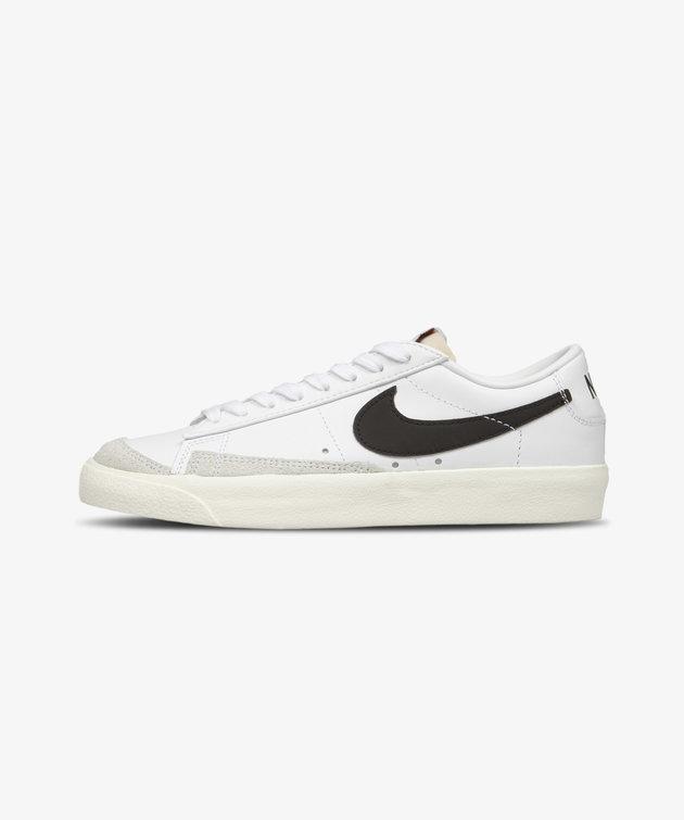 Nike Nike Blazer Low '77 Vintage White/Black