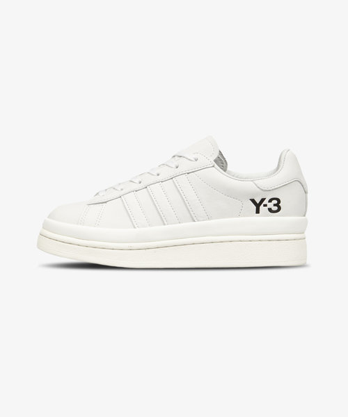 Y-3 Hicho Grey One/Core White