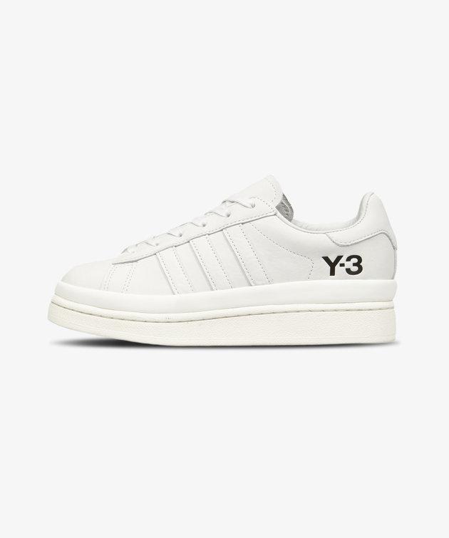 Adidas Y-3 Hicho Grey One/Core White