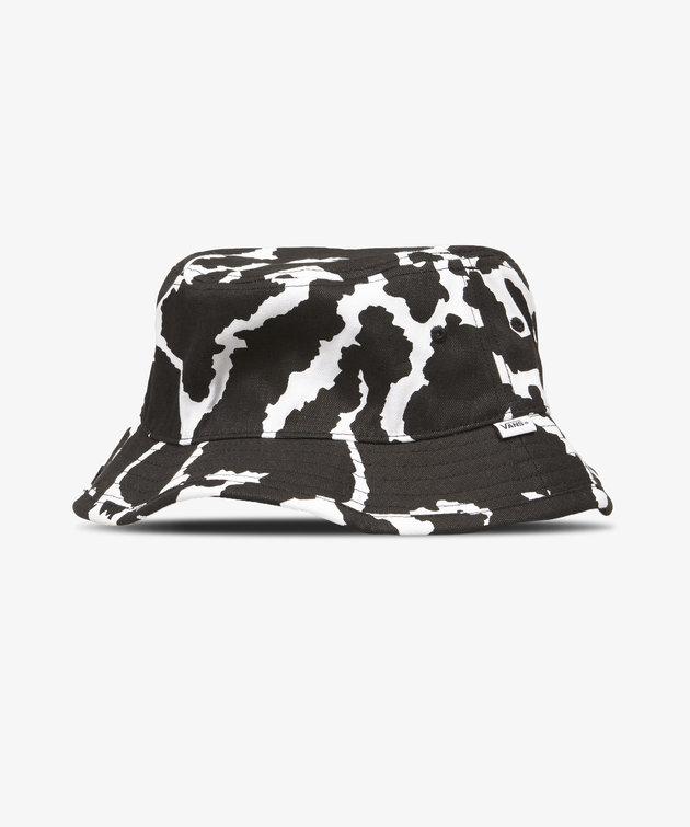 Vans Vans OG Cow Bucket Hat Black/White