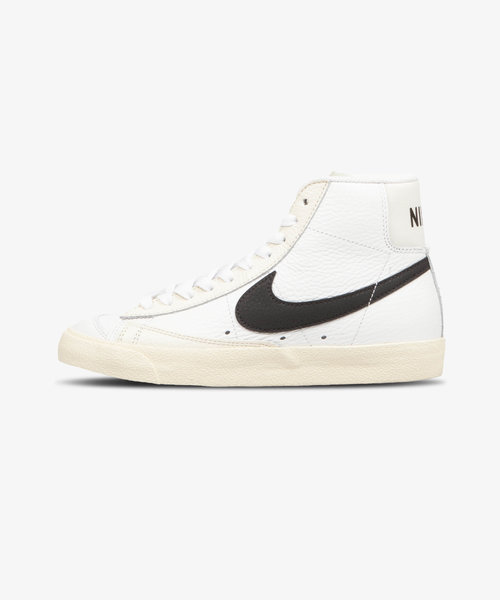 Nike Blazer Mid '77 Summit White/Black