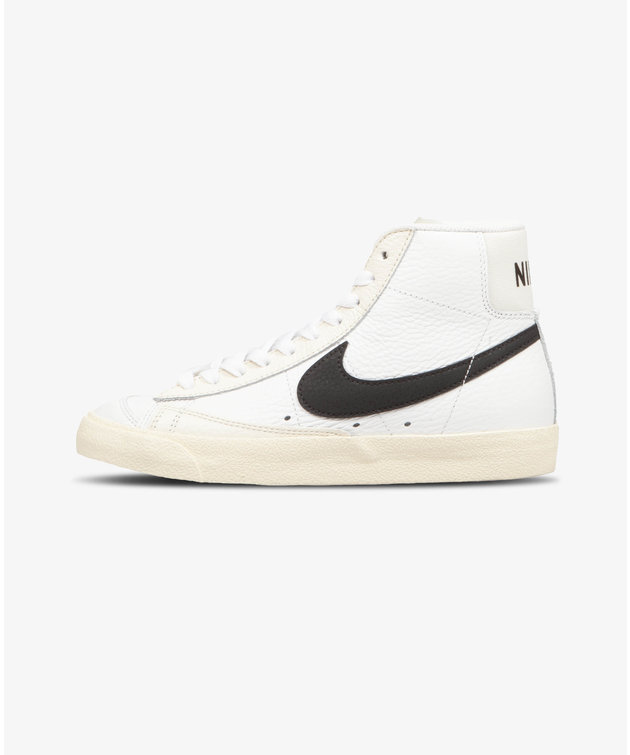 Nike Nike Blazer Mid '77 Summit White/Black