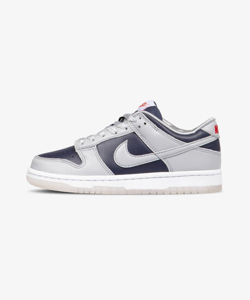 Nike Dunk Low SP College Navy/Wolf Grey