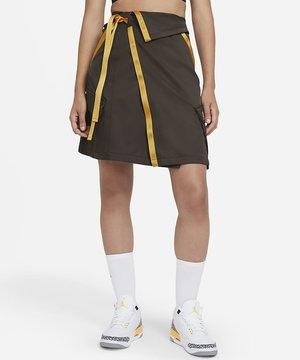 Nike Jordan Future Primal Utility Skirt Ironstone