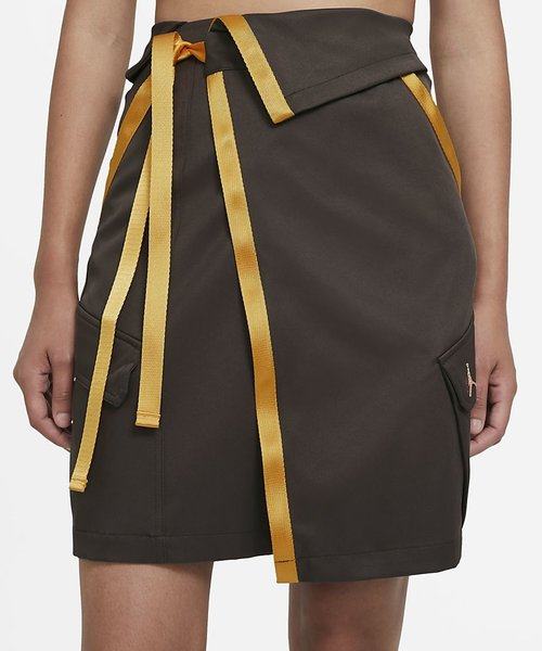 Jordan Future Primal Utility Skirt Ironstone