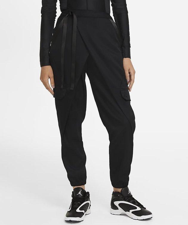 Nike Jordan Future Primal Utility Pant Black
