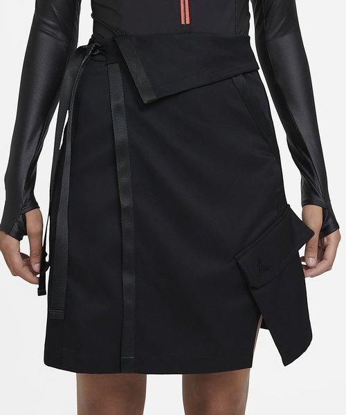 Jordan Future Primal Utility Skirt Black