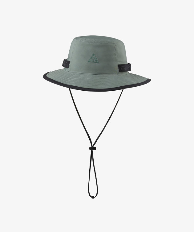Nike Nike ACG Bucket Hat Clay Green