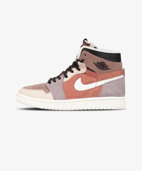Air Jordan 1 Zoom Comfort Canyon Rust