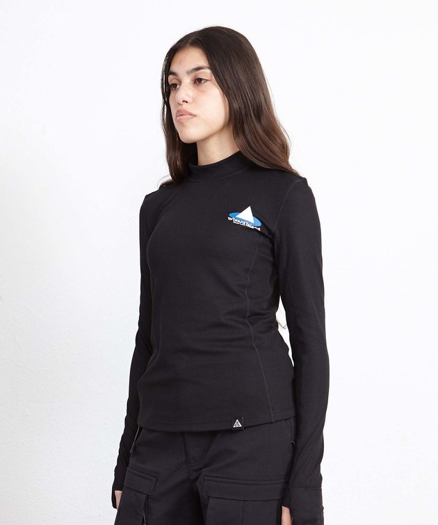 Nike Nike ACG Wizard Island Long Sleeve Black